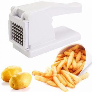 Резачка за картофи Perfect Fries - уред за рязане на картофи