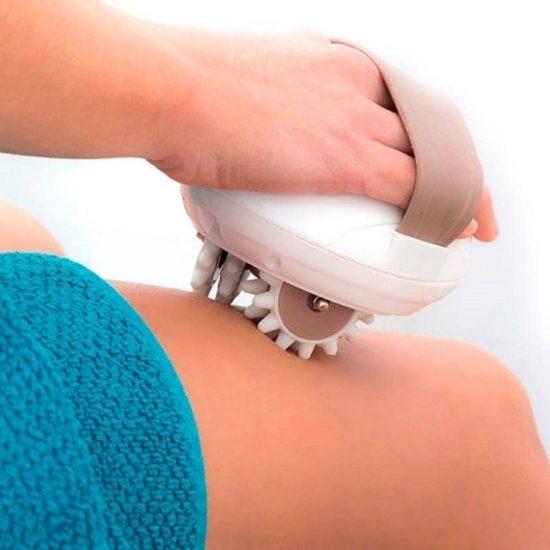 Антицелулитен масажор Benice Body Slimmer