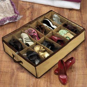 Органайзер за обувки Shoes Under