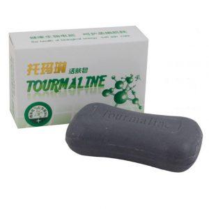 Турмалинов сапун за подобряване на имунитета