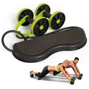 Уред за домашен фитнес Revoflex Extreme