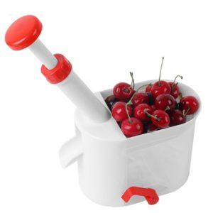 Уред за премахване на костилки от череши и вишни Cherry Corer