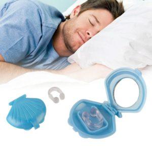 Щипка против хъркане с магнити Anti Snore System