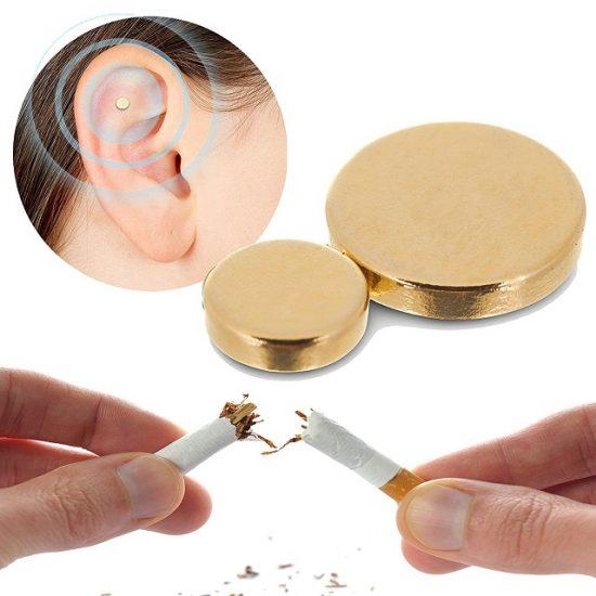 Zerosmoke система за отказване на цигарите