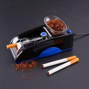 Електрическа машинка за цигари Gerui - за пълнене на тютюн
