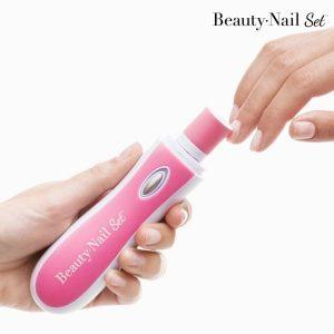 Електрическа пила за нокти Beauty Nail Set 5