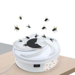 Електрически капан за мухи