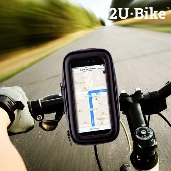 Калъф за телефон за колело 2U-Bike