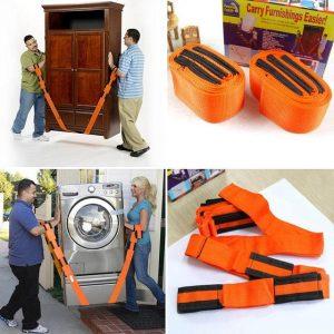 Колани за пренасяне на мебели