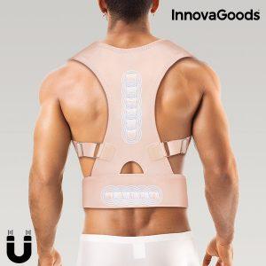 Магнитен колан за изправяне на гърба InnovaGoods