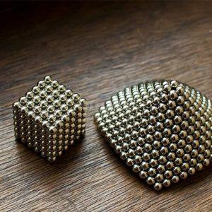 Магнитни топчета Neocube - 216 броя
