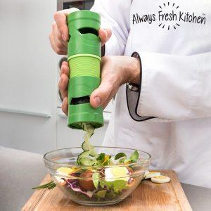 Резачка за зеленчуци на ивички Always Fresh Kitchen