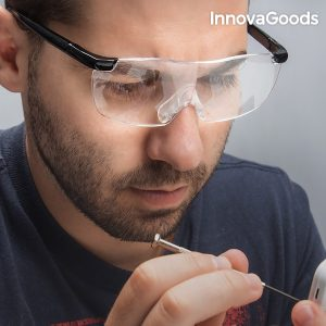 Увеличителни очила с лупа InnovaGoods