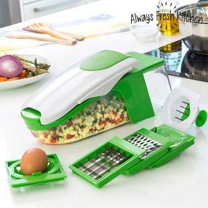 Универсално кухненско ренде и белачка Always Fresh Dicer Pro