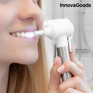 Уред за полиране и избелване на зъби InnovaGoods