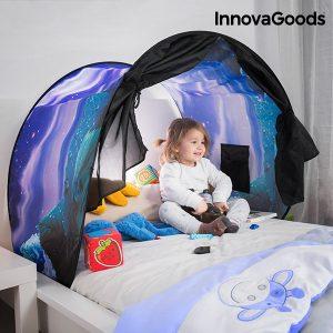 Палатка за детско легло InnovaGoods