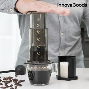 Ръчна преса за кафе InnovaGoods