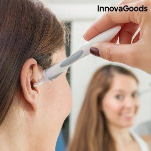 Спирала за отпушване на уши InnovaGoods