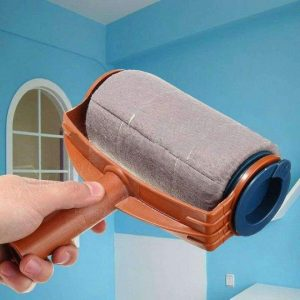 Валяк за боядисване с резервоар Clever Paint Set
