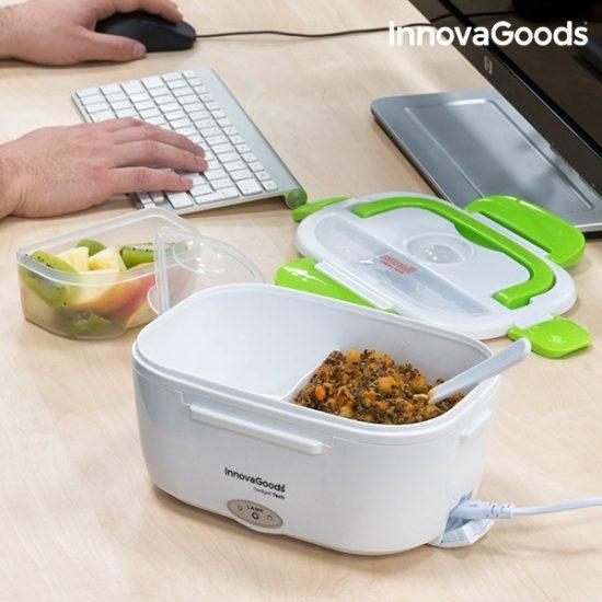 Електрическа кутия за обяд InnovaGoods