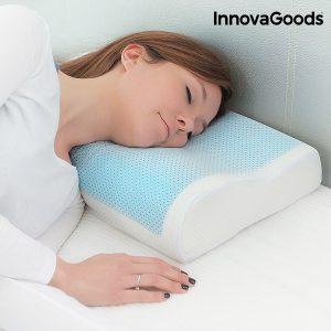 Охлаждаща възглавница от мемори пяна InnovaGoods
