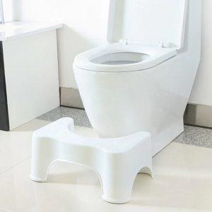 Тоалетно столче за правилно изхождане