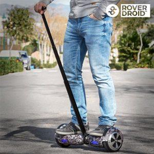Дълга дръжка за ховърборд Rover Droid Pro