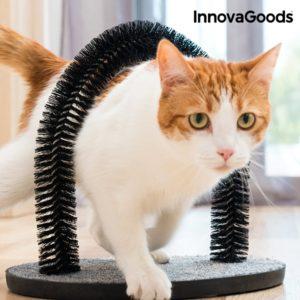 Чесалка за котки InnovaGoods