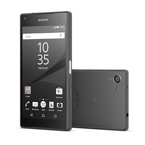 Аксесоари за Sony Xperia Z5 Compact
