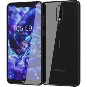 Аксесоари за Nokia 5.1 2018