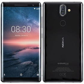 Аксесоари за Nokia 8 Sirocco