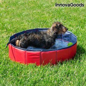 Басейн за кучета InnovaGoods