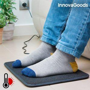 Електрическо подгряващо килимче за крака InnovaGoods 60W