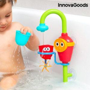 Забавна играчка за баня InnovaGoods