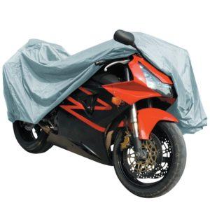 Защитно покривало за мотор и скутер - брезент