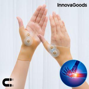 Магнитни ленти за китки на ръце InnovaGoods - 2 броя
