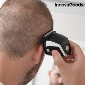 Машинка за самостоятелно подстригване InnovaGoods