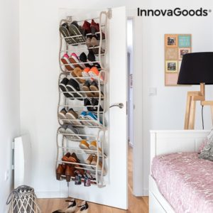 Органайзер за до 35 чифта обувки за врата InnovaGoods Dorgan