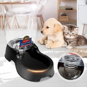 Поилка за кучета и котки - диспенсър за домашни любимци