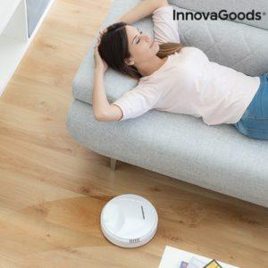 Смарт прахосмукачка робот InnovaGoods Rovac 1000