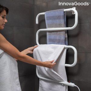 Сушилник за дрехи за стена InnovaGoods