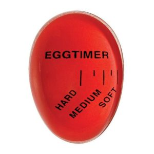 Таймер за варене на яйца с променящ се цвят Egg-Perfect