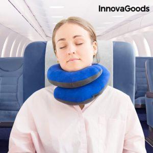 Удобна възглавница за пътуване InnovaGoods