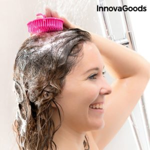 Четка за коса и скалп InnovaGoods