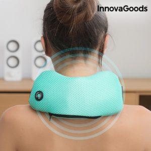Вибриращ масажор за тяло InnovaGoods