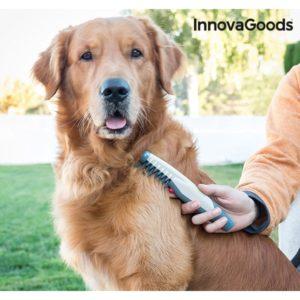 Електрически гребен за кучета InnovaGoods