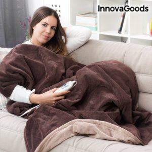 Електрическо одеяло руно InnovaGoods
