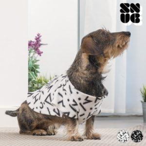 Одеяло за куче с ръкави Snug Snug One Doggy