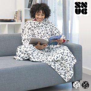 Одеяло с ръкави Snug Snug Big Kangoo