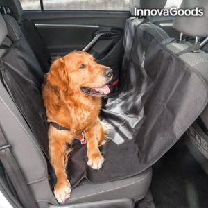Постелка за куче за кола InnovaGoods